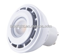 Led light GU10 5W zoom lens 30-80 degree lamps
