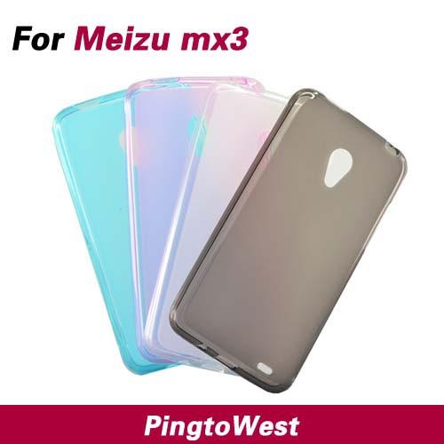 все цены на  Чехол для для мобильных телефонов TREND POINT Meizu MX3/Meizu MX 3  онлайн