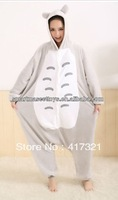 totoro animal kigurumi cheap wholesale adult onesie