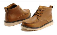 The New 2013 Authentic Leather High-Grade Leather Shoes, Casual Shoes Sneakers Mountaineering Shoes free Shipping
