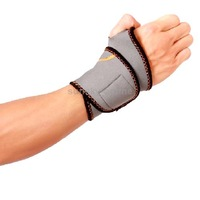 New 1 Pair Wrist Glove Adjustable Exercise  Wrist Strap Support Hand High Elastic Brace Sports