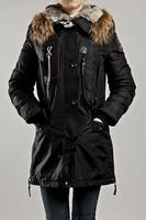 Kodiak parkas Women New 2013  Winter Women's Fur Thick Down Jacket  Womens Down&Parkas Winter Jacket Women Winter Coat