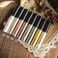 Colorful Waterproof Eyeliner Liquid 8 Magic Color Charming Eyeliner Gel Long-lasting Natural MakeUp Eye liner Paste Easy to Wear
