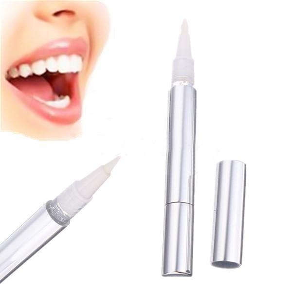 Teeth whitening pen Dental care teeth whiter pen teeth whitening Hot selling in 2014