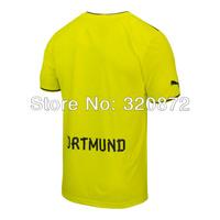Borussia Dortmund winter special edition football jerseys, free shipping