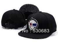 Fashion brand yums Snapback cap most fashion 3 styles balck leisure baseball caps men women street hip-hop hat! Free shipping!!