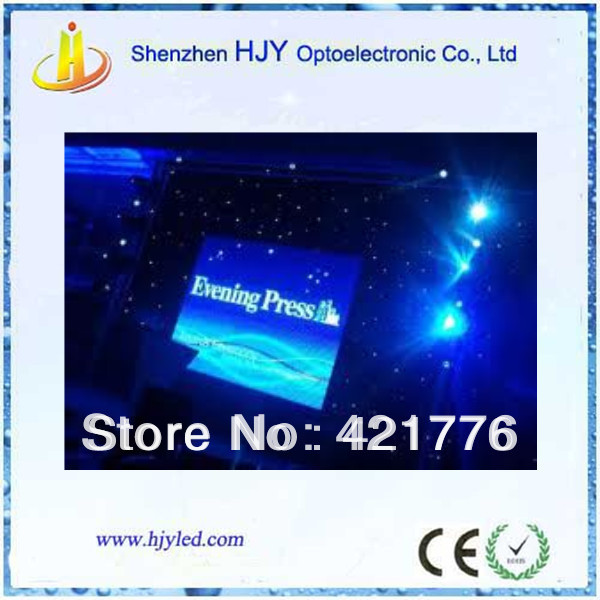 P6 led sign display indoor(China (Mainland))