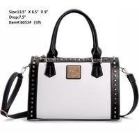 Women handbag genuine leather,day clutches,leather bags,handbags,women messenger bag,totes,bolsas,evening bags,candy purse,rivet