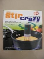 drop shipping Electric mixer trigonometric mixer