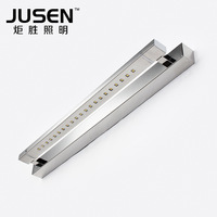 High quality led mirror light modern brief bathroom wall lamp dressing table mirror lamp bathroom lighting