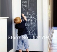 Free shipping! Environmental protection blackboard with Qiangbu children's room wall thickening can be removed for the sum of 5