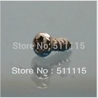 Free shipping  Round M2x7mm Screw Screw
