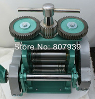 Jewelry press DIY Tool Tabletting Machine Plodder ROLLING MILL GEAR REDUCTION