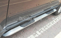 ALU RUNNING BOARD FOR XC90