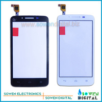 for Huawei Y511 touch screen digitizer touch panel touchscreen,black or white.Original ,free shipping