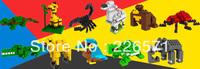 LOZ diamond blocks models&building toys educational enlighten blocks for children gift  animal model