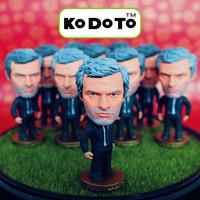 KODOTO MOURINHO (C) Soccer Doll (Global Free shipping)