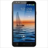 White !  for coolpad   cool 5950 quad-core dual-mode 3g 5.5 ansus