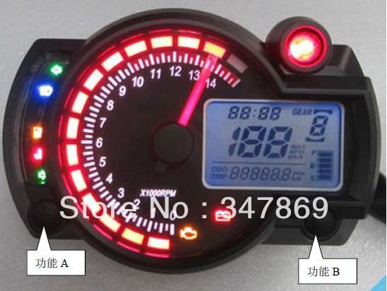Motorcycle Gear Indicator uk Gear Indicator Motorcycle