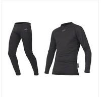 hot mens motorcycle tshirts + pants riding suit bicycle jacket cycling Absorb sweat t-shirt 3 logo