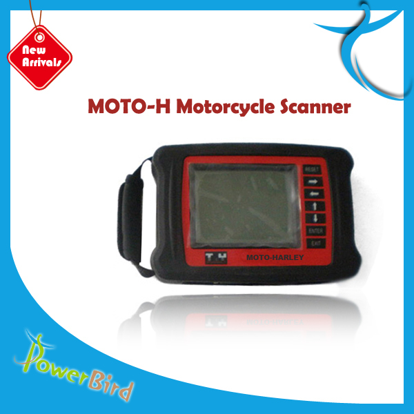 Original ADS Handheld Fault Diagnositc Scanner Tool Handheld Motorcycle Diagnostic Scanner(China (Mainland))