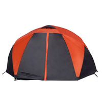Unfortunately 150 - 6 four seasons tent double layer aluminium rod outdoor windproof rainproof