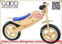 EU style Cartoon Removable Woody  Bicycle With EVA Tire  for  ride-on toy