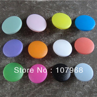 Free Shipipng:KAM T-8 Snap Button,12 Colors,Plastic Snap Buttons for Clothes,Bags,Plastic Stationery,12,000 Sets/Lot