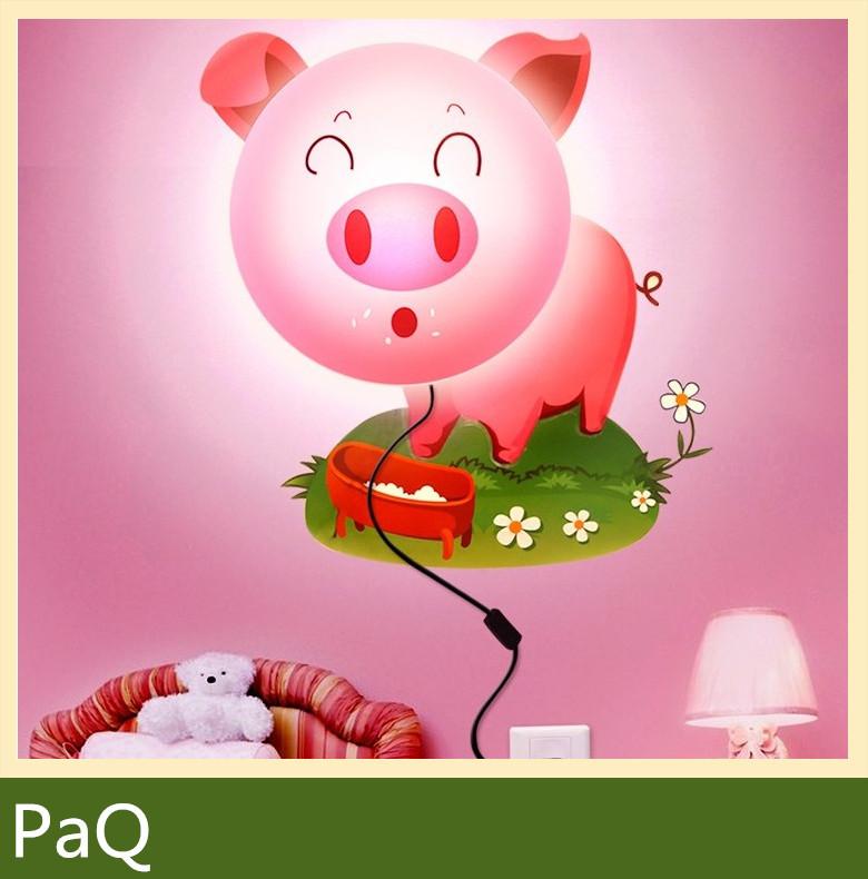 Aliexpress.com : Buy Kid bedroom lamps ABC number PVC pendant ...