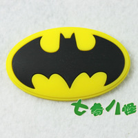 MOQ US$15 Popular 4 refrigerator stickers magnets whiteboard stickers the sign