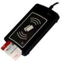 ACR1281U-C1 PC/SC Dual Smart Card Reader Compliance with CCID