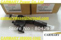 DENSO common rail injector 095000-5343 095000-5342 for ISUZU 4HK1/6HK1 8-97602485-3 8-97602485-2