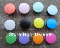 Wholesale:60,000 Sets/Lot T-8 Snap Button,12 Colors Can be Chosen,Plastic Snap Buttons KAM for Raincoats,Handbag,Travell Case