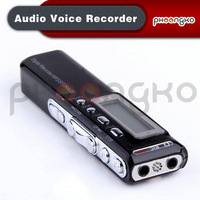 Brand New Voice Activated 8GB Digital Voice Recorder Dictaphone Voice Recorder 8GB