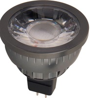 LED spot light 10pcs/lot GU5.3(MR16),GU10,E27 3W  Bulbs Lamp Warm white/white 3X1W High Brightness DC 12V AC110v~240v