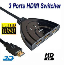 cheap auto hdmi splitter
