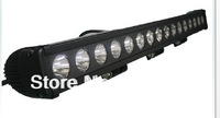 cheap shipping 4x4  28.5 inch 10w super USA cree x16pcs 160w led light bar driving offroad ATV light SUVindustrial lighting