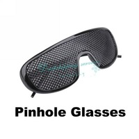 Wholesale Pinhole Glasses Spectacles Eyesight Eye Vision Improve