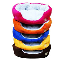 Hot-selling excellent berber fleece dog cat litter pet supplies Small kennel8 m
