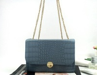 Blue Top Fashion Korean Ladies Girls Women's Shoulder Bag Handbag, Free Shipping + Drop Shipping!
