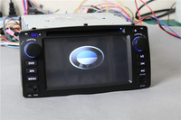 7Inch Touch screen Car Player For BYD F3 with DVD Player GPS Navigator 3G USB Bluetooth Radio all Functions High Quality model