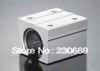 SBR20UU Linear Ball Bearing Support Unit Pillow Blocks With Platen 20mm SBR Series