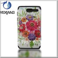 For Motorola Razr D1 Latest Cover Case Plastic with Silicon Phone Cover