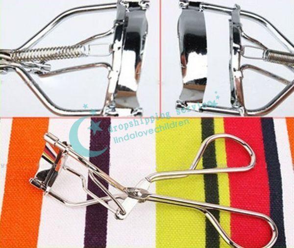 Щипцы для подкручивания ресниц Eyelash Curler Curl Clip Cosmetic Makeup Proffessional Drop Shipping