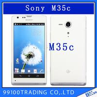 Black and white spot/send bluetooth headset + 4 sets/M35C dual mode dual for Sony/Sony M35H telecom 3 g
