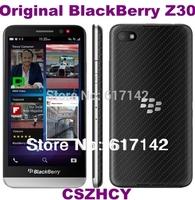 Original Unlocked BlackBerry Z30 Smartphone Ram:2GB  5.0inch screen,WiFi,GPS,8.0MP camera Refurbished DHL EMS Free shinpping