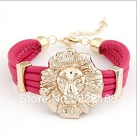 Fashion Popular Queen bracelets bangles Large meatball multilayer bracelet Free shipping
