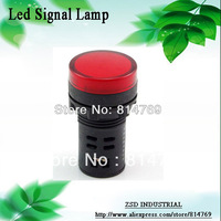 Hot Sale 22mm XB2-BV Series led light indicator pilot signal lamp with lower price high quality 24v to 380v 5w