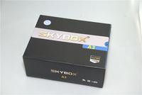 SKYBOX A3 HD Internet Sharing satellite receiver