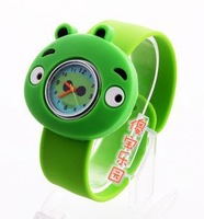 Full Cover Special Sale Cartoon child watch girl boy student sports  electronic jelly kids' hours nice gift multi choices